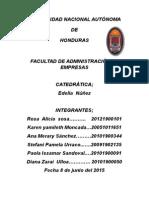 EMPRESAS 1.Docx Informe Terminado