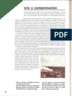 Equilibrio y Contaminación - El Libro de La Naturaleza 8 Ed Estrada