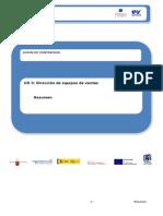 Habilidades Comerciales UD3 RESUMEN