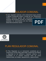 Plan Regulador Comunal