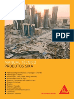 Manual Sika 2015