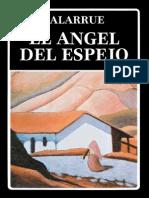 El Ángel en el espino