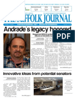 The Suffolk Journal 9/30/15