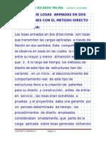 108520663 Diseno de Losas Armadas en Dos Direcciones Con El Metodo Directo