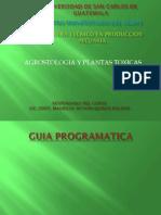 Presentación agrostologia 1.
