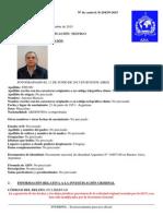 Notificación Azul Antonio Stiuso