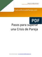 Pasos Para Superar Una Crisis de Pareja 120516142116 Phpapp01