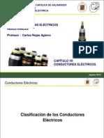 Cap_7 Conductores Eléctricos