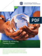 Advance Nursing Practice