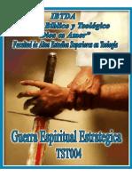 8536_TST004-Guerra Espiritual Estrategica