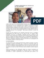 Kumamoto Algo Llamado Democracia y El Acceso a La Política Por La Real Vía Ciudadana (2)