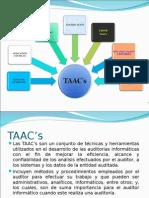 TaAC's