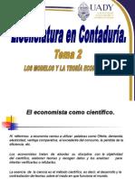 Cap 2 Analisis Economia de Mkd