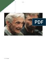 Vodovnik, Ziga - Sobre Anarquismo. Entrevista a Howard Zinn