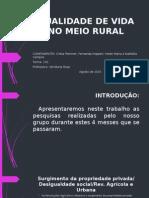 trabalho-QUALIDADE-DE-VIDA-NO-MEIO-RURAL.pptx