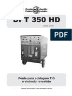 Manual Dpt 350 Hd Acdc