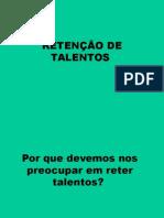 Retenção de Talentos