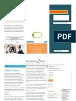 Learning2Live Program Brochure
