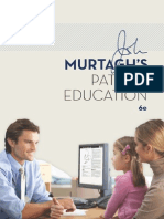 Murtagh's Patient Education 6th Ed