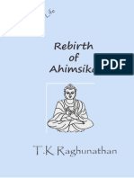Rebirth of Ahimsika