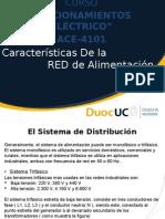 Ace-4101_clase Nº3_caracteristicas de La Red de Alimentacion