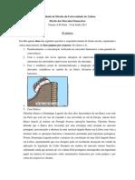 Direito Dos Mercados Financeiros - TA, TB e TAN - 14-06-2011