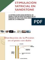 Sand Produccion IV