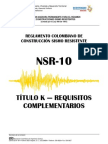 Titulo-K-NSR-10