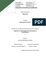 Documentación ITIL
