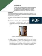 DESCRIPCION DEL PRODUCTO A SER INVESTIGADO.docx