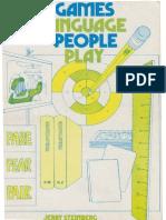 Games People Play-Kordi