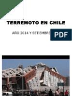 8. Terremoto en Chile Set 2015