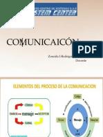 Seminario Adm Parte 2 Comunicacion y Conflictos