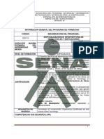 Esp en Interventoria de Obras Civiles Cod 223110v55