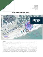 group hazard field trip atmosphere map set