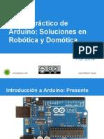 Arduino Practico