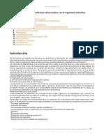 Sistemas Manufactura Relacionados Ingenieria Industrial
