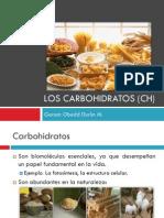 Carbohidratos Bioquimica