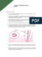 Técnica de Obturación Con Gutapercha Por Condensación Lateral