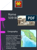 ancient rome ppt 0ne 1