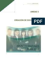 uinidad 3 de Derecho empresarial