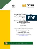 formaçãodeformadoresemgestãodePMEAcademiadePME2edição2011