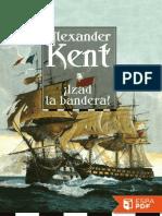 !Izad La Bandera! - Alexander Kent