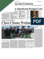 The Student Newspaper of Arlington High School