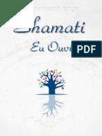 Shamati (Eu Ouvi)