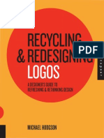 Recycling and Redesigning Logos+OCR