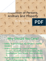 Protection of Persons, Animals and Property (1).ppt