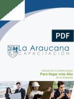 Capacitacion La Araucana