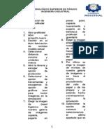 Manual Simulación de Revistas Con ProModel