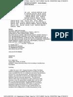 Clinton Iraq Email